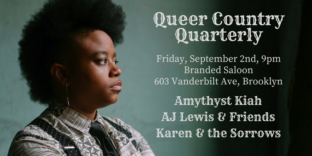 Queer Country Quarterly